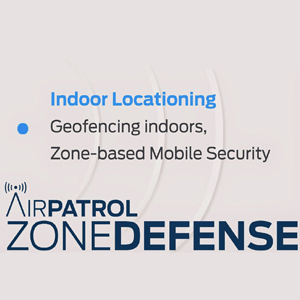 AirPatrol Zone Defence