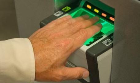 Access Control Biometric Systems