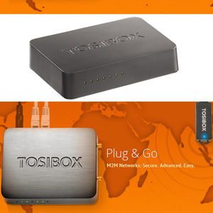 Tosibox Australia